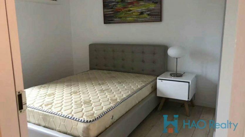 Cozy 2BR Apartment in Oriental Manhattan HAO Realty Shanghai HAOEC009184