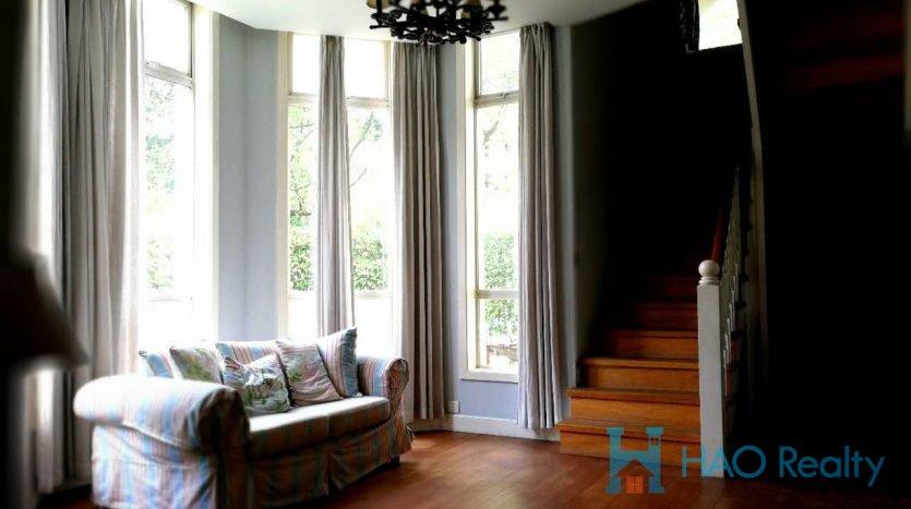 Nice 5BR Villa w/Floor Heating: Violet Country Villa HAO Realty Shanghai HAOTW013195