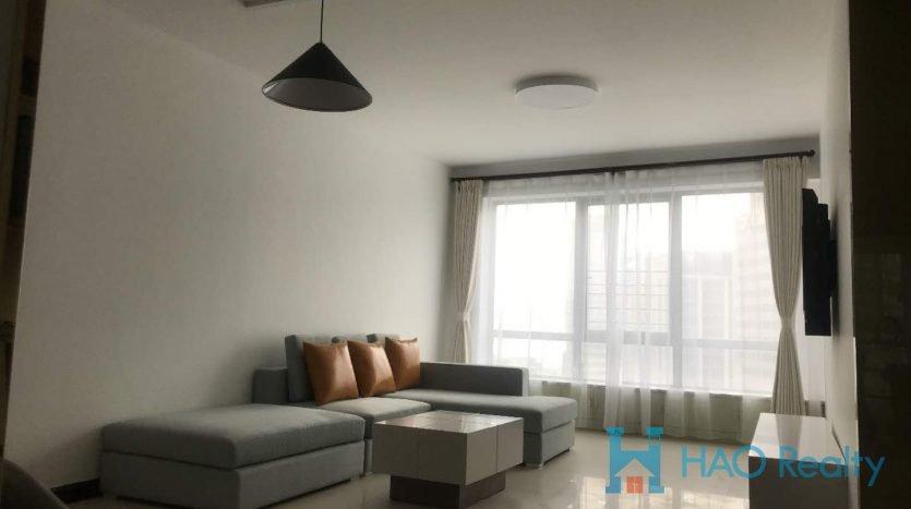 Spacious 2BR Apartment at the Bund HAO Realty Shanghai HAOLC010886