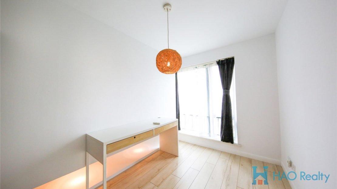 Bright 3BR Apartment w/Wall Heating in Oriental Manhattan HAO Realty Shanghai HAOEC018526