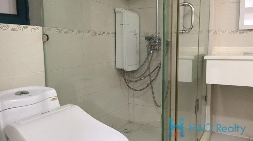 Cozy 1BR Apartment in Regents Park HAO Realty Shanghai HAOEC022618