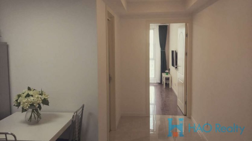 Cozy 1BR Apartment in Regents Park HAO Realty Shanghai HAOEC022656
