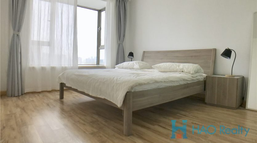 Cozy 1BR Apartment in Top of City HAO Realty Shanghai HAOTZ021419
