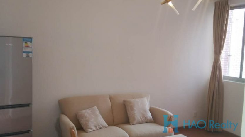 Spacious 2BR Apartment in Putuo HAO Realty Shanghai HAOMS022686