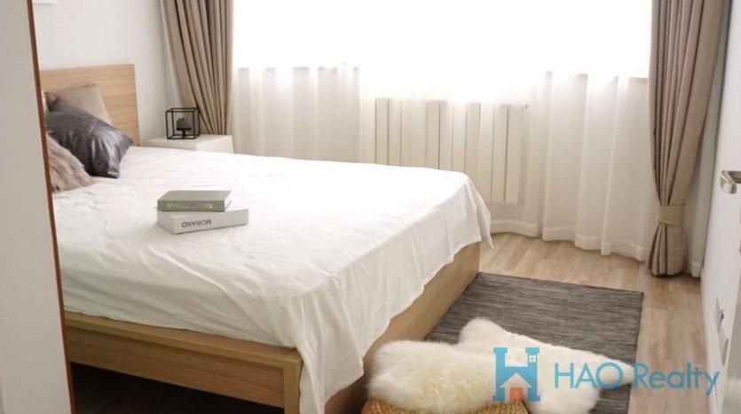 Spacious 2BR Apartment in Xujiahui HAO Realty Shanghai HAOTZ021440