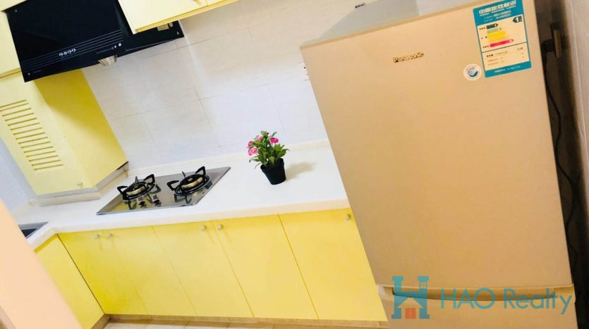 Spacious 2BR Apartment w/Wall Heating in Weining Road HAO Realty Shanghai HAOAG017598