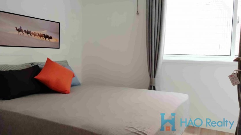 Spacious 2BR Apartment w/Wall Heating in Zhenning Road HAO Realty Shanghai HAOAG022449