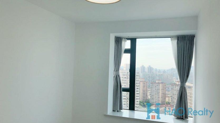 Spacious 3BR Apartment in Oriental Manhattan HAO Realty Shanghai HAOTZ021323