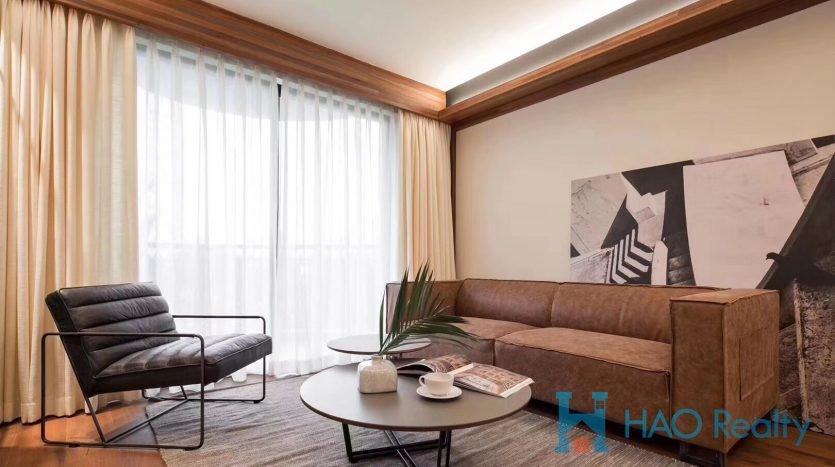 Spacious 4BR Apartment in Huashan Road HAO Realty Shanghai HAOMS021879