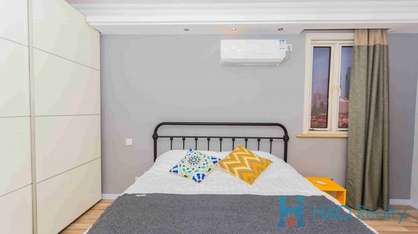 Spacious 4BR Apartment in Jing'an HAO Realty Shanghai HAOAG021596