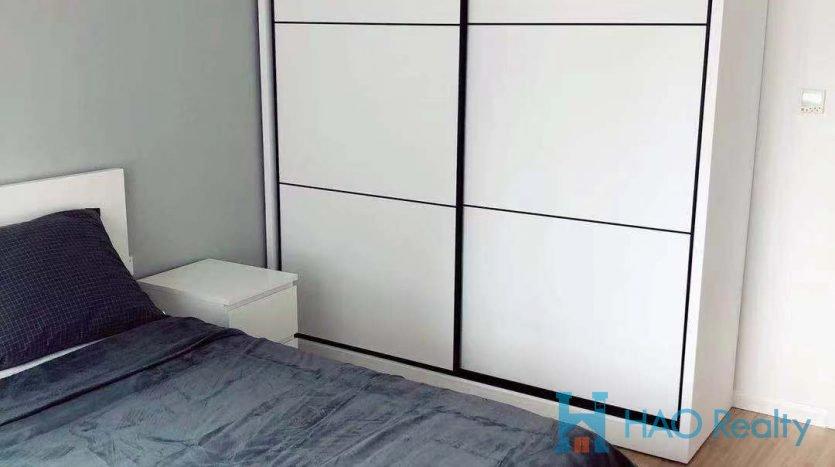 Bright 1BR Apartment in Ladoll International City HAO Realty Shanghai HAOEC025009