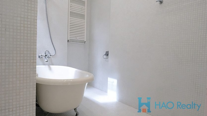 Bright 2BR Lane House in Former French Concession HAO Realty Shanghai HAOMS024964