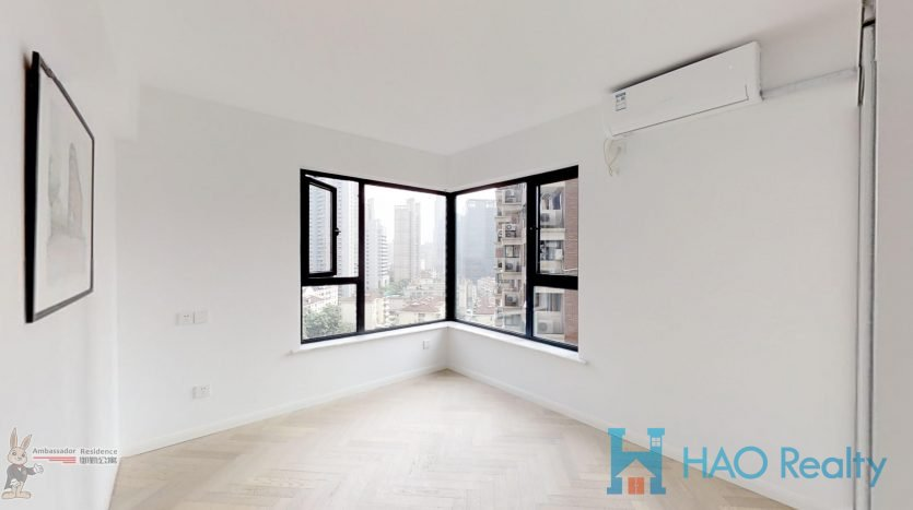 Bright 3BR Apartment w/Floor Heating in The Courtyards HAO Realty Shanghai HAOEC026650