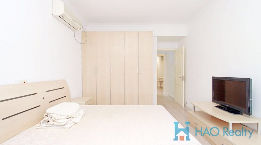 Cozy 1BR Apartment in Jing'an Temple HAO Realty Shanghai HAOMS025197