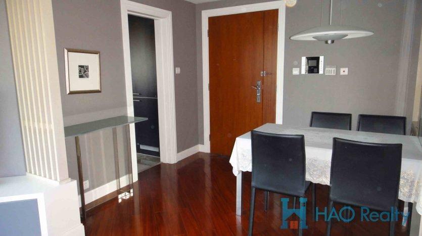 Cozy 1BR Apartment w/Wall Heating in Wellington Garden HAO Realty Shanghai HAOAG024177