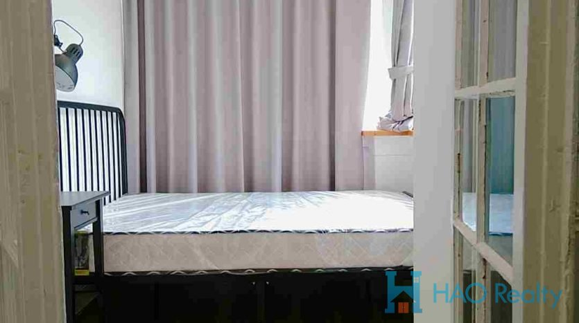 Cozy 1BR Lane House in Former French Concession HAO Realty Shanghai HAOMS025171