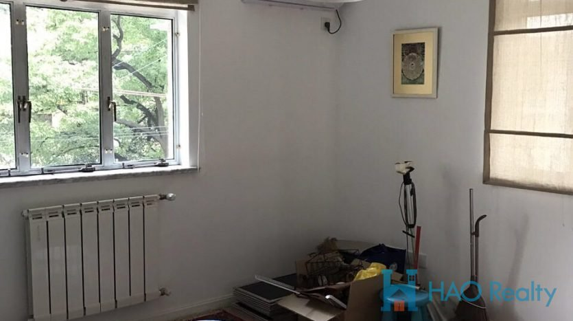 Cozy 2BR Apartment in Former French Concession HAO Realty Shanghai HAOJH023955