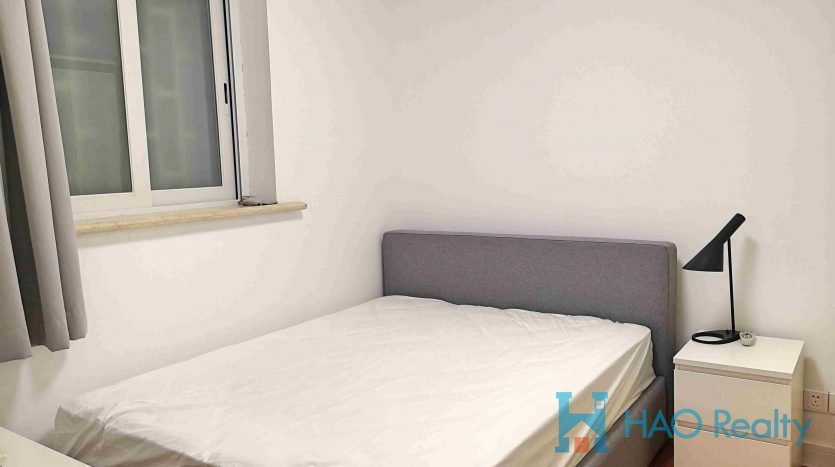 Spacious 1BR Apartment in Former French Concession HAO Realty Shanghai HAOLC025779