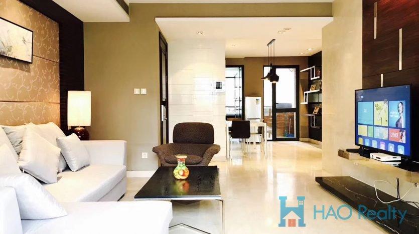 Spacious 2BR Apartment in Hongqiao HAO Realty Shanghai HAOLC025672