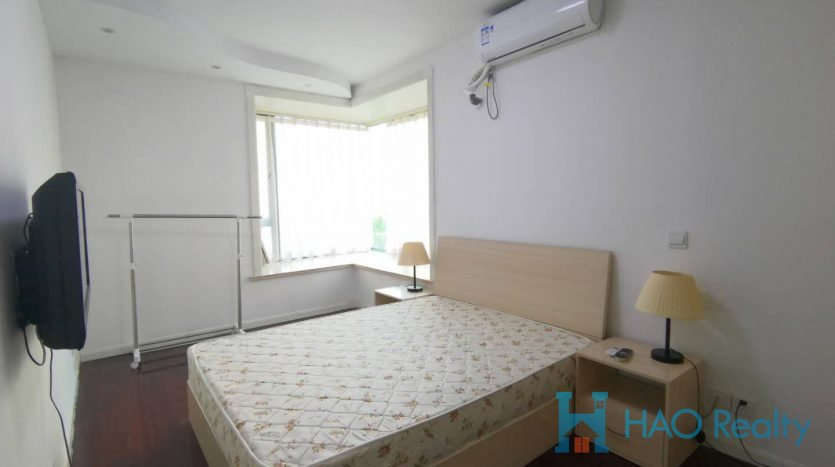 Spacious 2BR Apartment in Regents Park HAO Realty Shanghai HAOMS024449