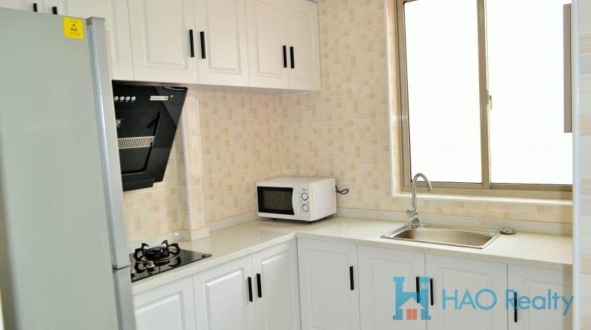 Spacious 2BR Apartment in Xujiahui HAO Realty Shanghai HAOAG024079