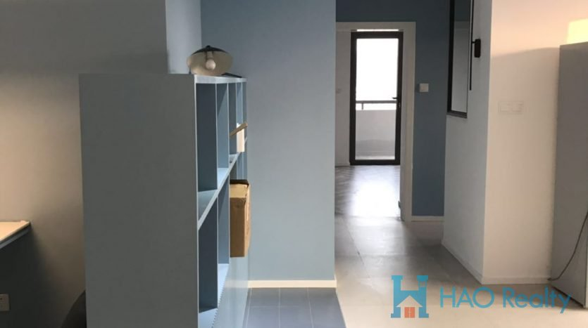 Spacious 2BR Apartment w/Floor Heating in Former French Concession HAO Realty Shanghai HAOJH026037