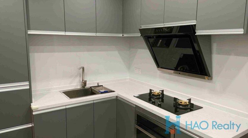 Spacious 2BR Apartment w/Wall Heating near Zhongshan Park HAO Realty Shanghai HAOAG024460