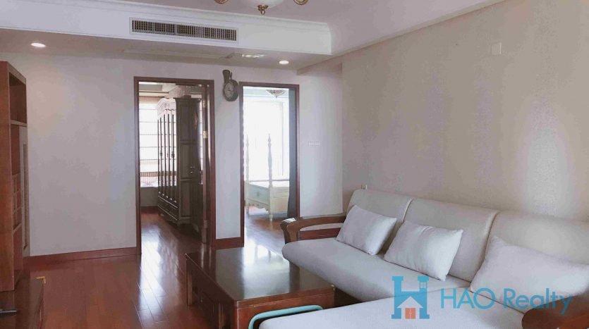 Spacious 3BR Apartment in Shanghai Dynasty HAO Realty Shanghai HAOAG024106