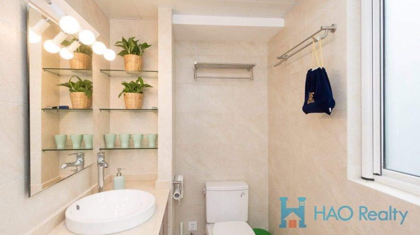 Spacious 3BR Apartment in Xujiahui HAO Realty Shanghai HAOAG024118