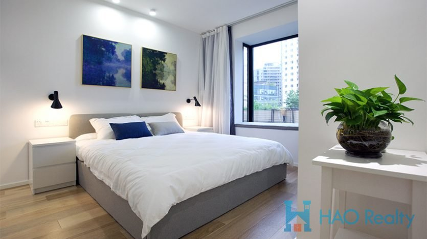 Spacious 3BR Apartment w/Floor Heating in Former French Concession HAO Realty Shanghai HAOJH025319