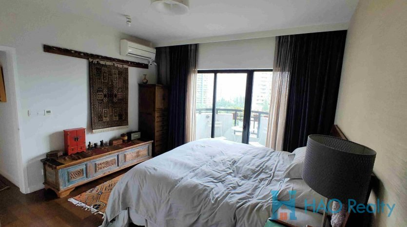 Spacious 3BR Apartment w/Floor Heating in Former French Concession HAO Realty Shanghai HAOSW024785