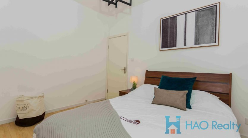 Spacious 4BR Apartment in Downtown HAO Realty Shanghai HAOAG025040