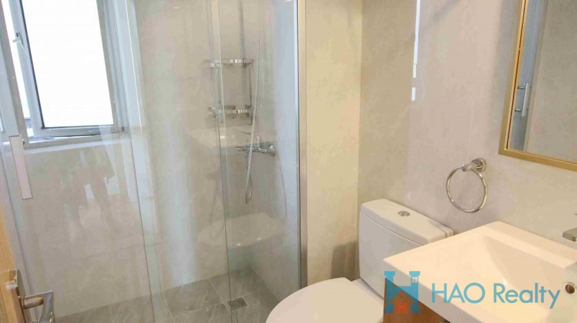 Modern Apartment in West Nanjing Road Area HAO Realty Shanghai HAOMS031612