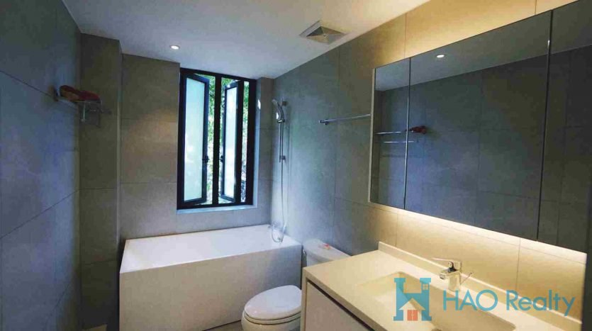 Renovated Apartment in Former French Concession HAO Realty Shanghai HAOMS029713