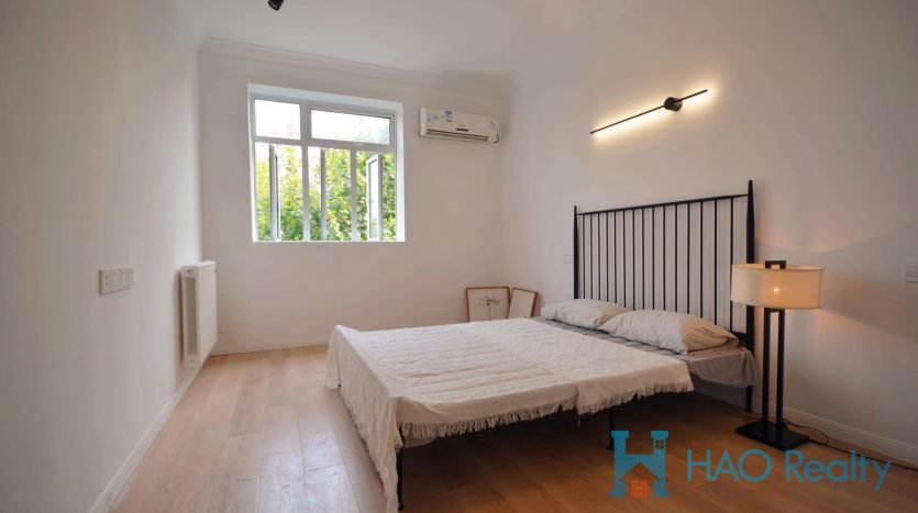 Renovated Apartment in Former French Concession HAO Realty Shanghai HAOMW030841