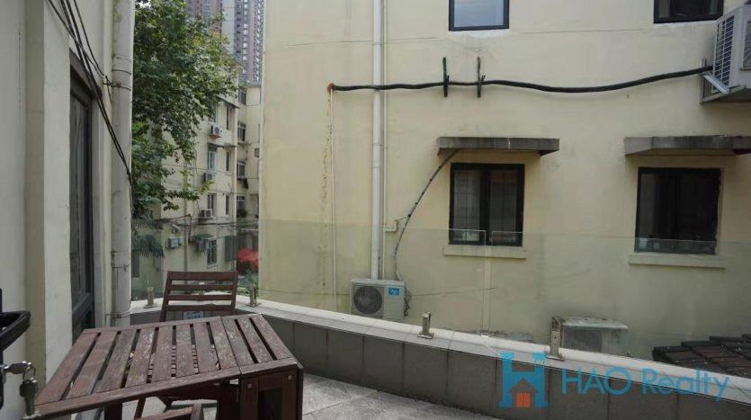 Base Huashan HAO Realty Shanghai HAOTZ034015