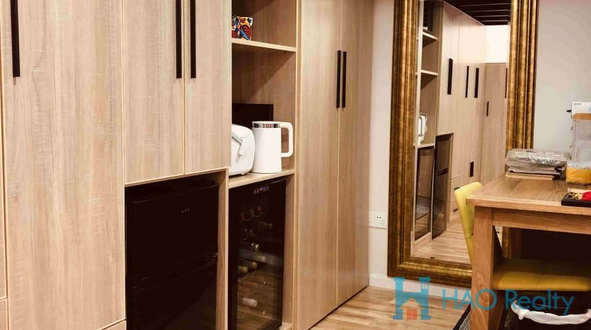 Lane House in Former French Concession HAO Realty Shanghai HAOJH037600