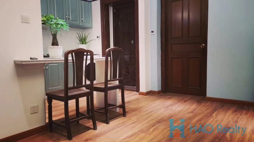 Lane House in Former French Concession HAO Realty Shanghai HAOMW037738