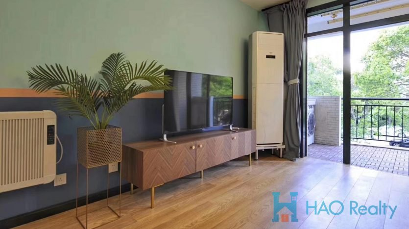 Modern Apartment in Downtown HAO Realty Shanghai HAOMW037697