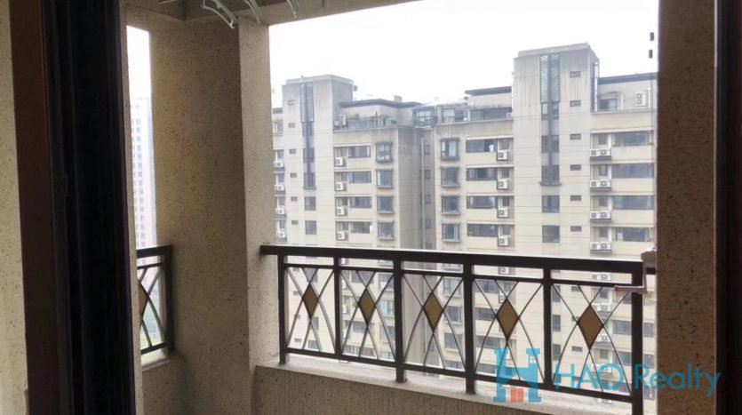 Modern Apartment in Downtown HAO Realty Shanghai HAOMW037924