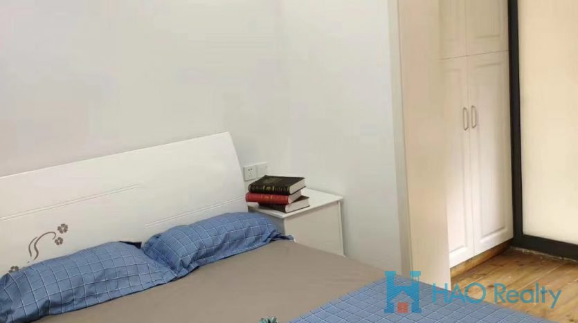 Renovated Apartment in Downtown HAO Realty Shanghai HAOMW038143