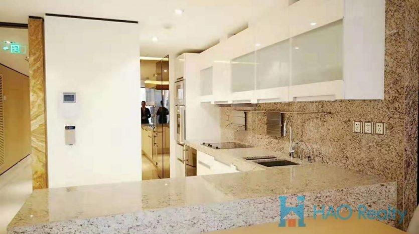 Service Apartment in Xintiandi Area HAO Realty Shanghai HAOTZ037869
