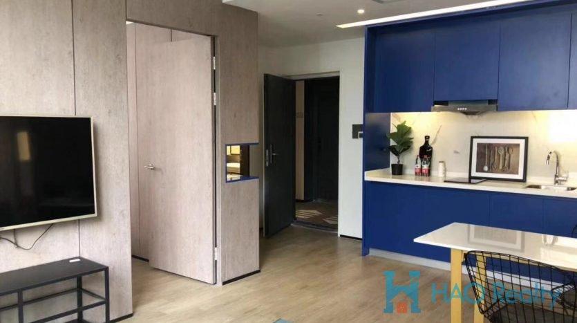 Service Apartment in Xujiahui Area HAO Realty Shanghai HAOAG036518