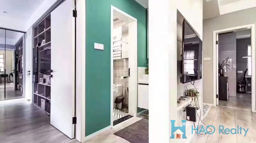 Lane House in Former French Concession HAO Realty Shanghai HAOJH042156