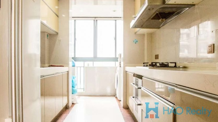 Modern Apartment in Tianshan Area HAO Realty Shanghai HAOAG041821