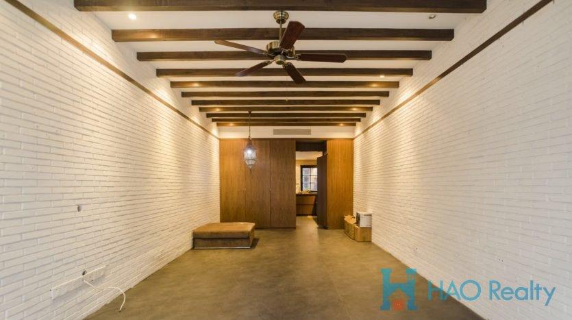 Villa in West Nanjing Road Area HAO Realty Shanghai HAOAG041639
