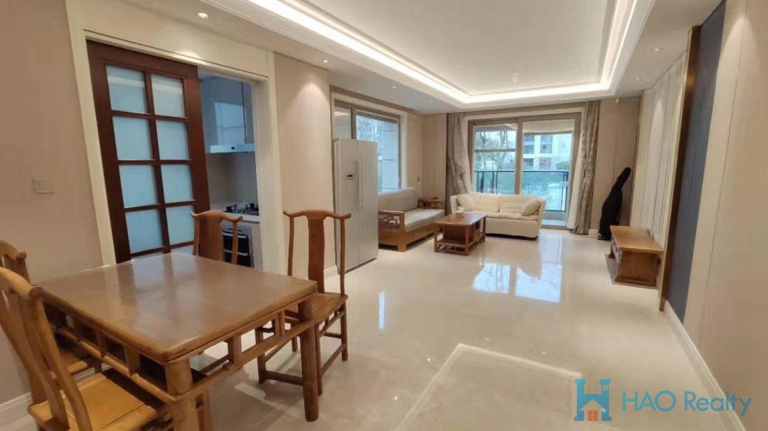 Gezhou Dam Hongqiao Zijun Residence HAO Realty Shanghai HAOLC057856