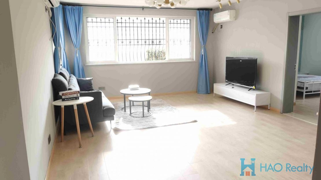 Renovated Apartment in Putuo District HAO Realty Shanghai HAOTW063142