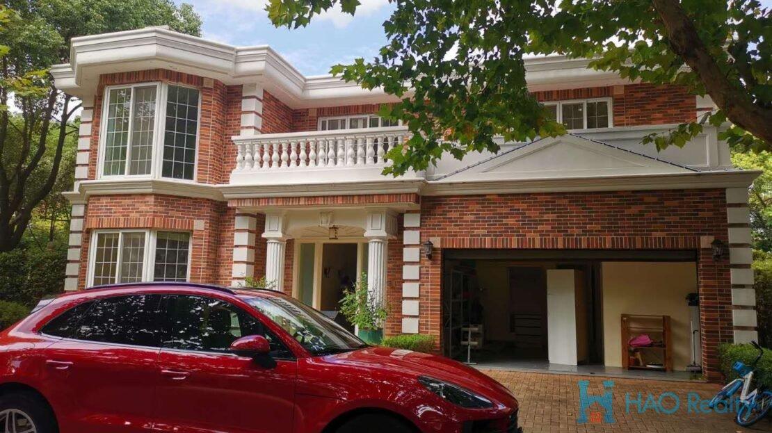Dudong Villa HAO Realty Shanghai HAOTW086244