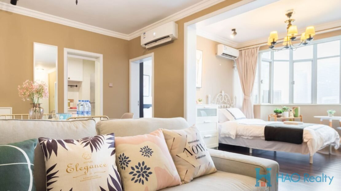 YuanShang Service Apartment HAO Realty Shanghai HAOTW088192